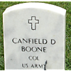 Canfield D. Boone photo