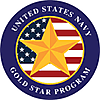 NAS Oceana Installation Navy Gold Star Coordinator photo