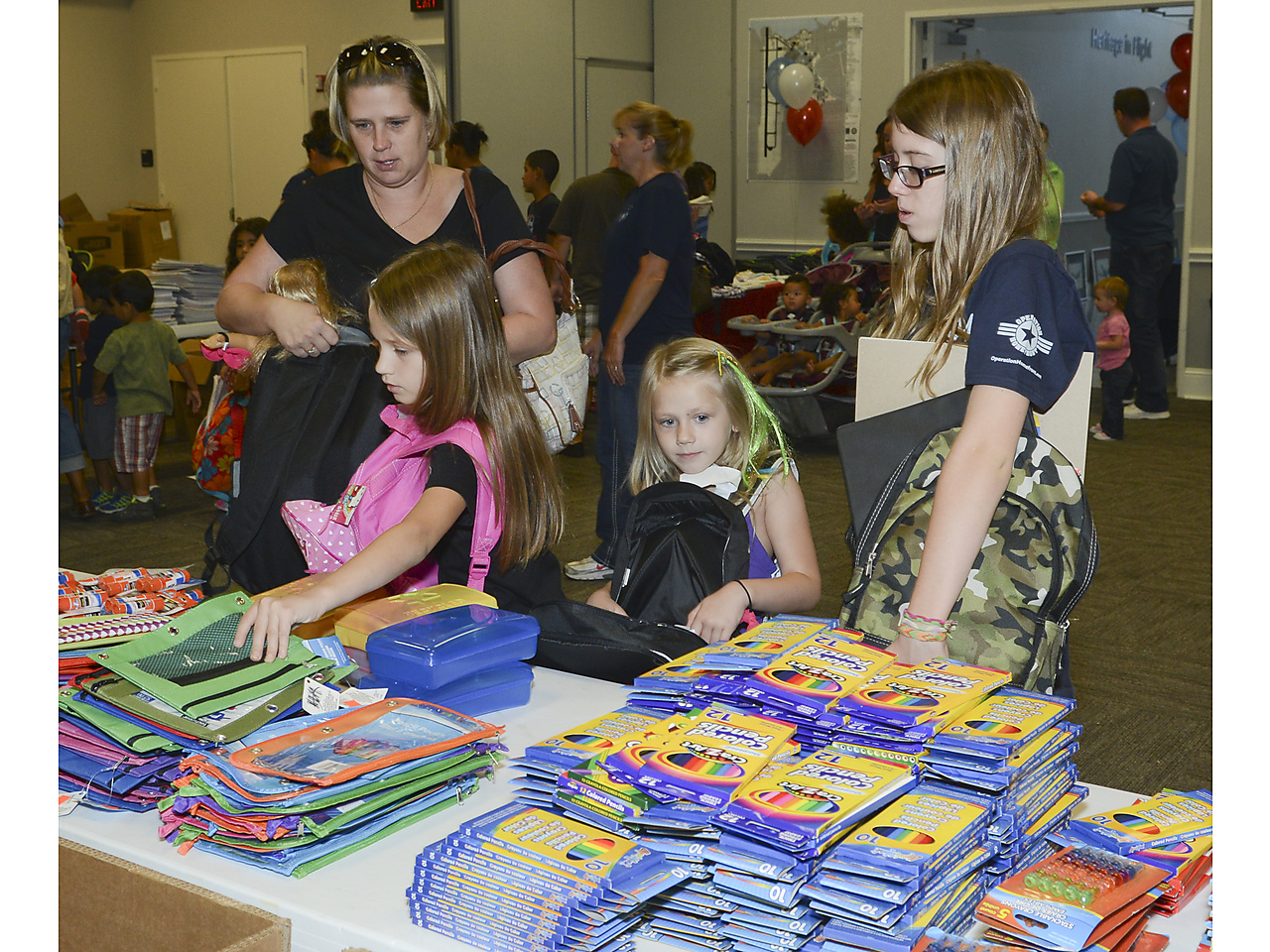 Backpack.JPG - School Supplies for Military Children image